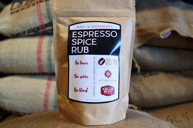 spice rub packaging