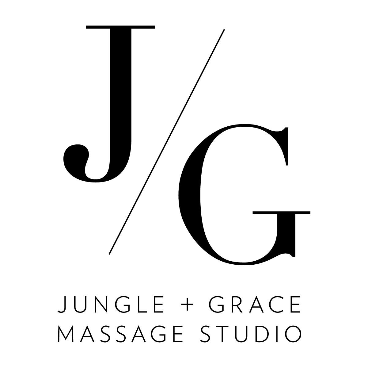 Jungle + Grace Massage Studio